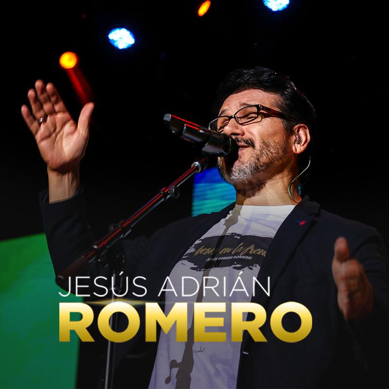 JESÚS ADRIÁN ROMERO COLOMBIA 2018
