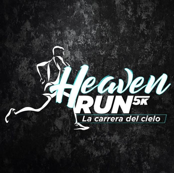 HEAVEN RUN 5K